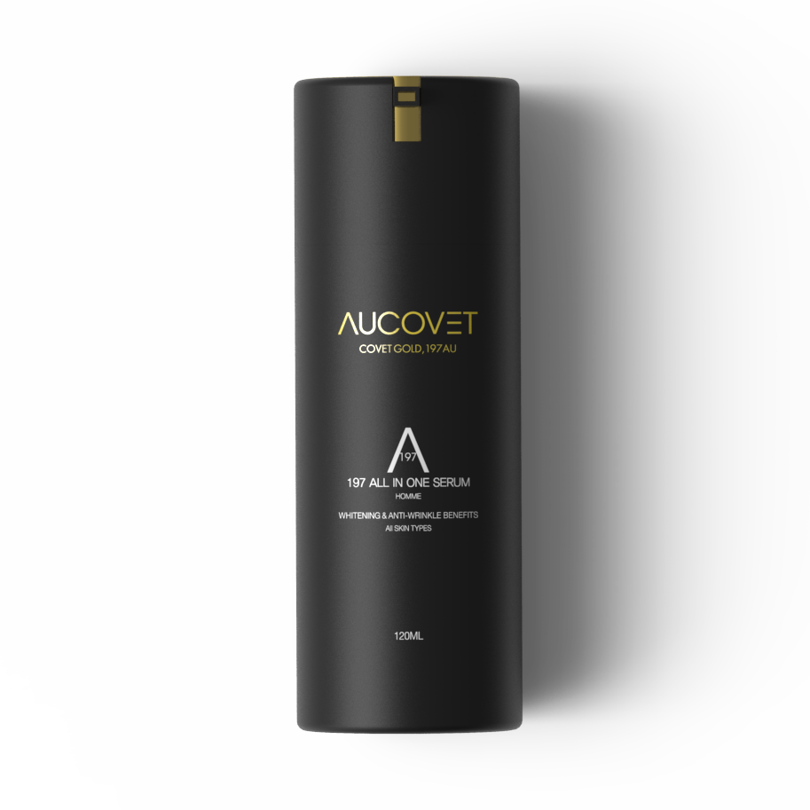 AUCOVET 197 ALL IN ONESERUM