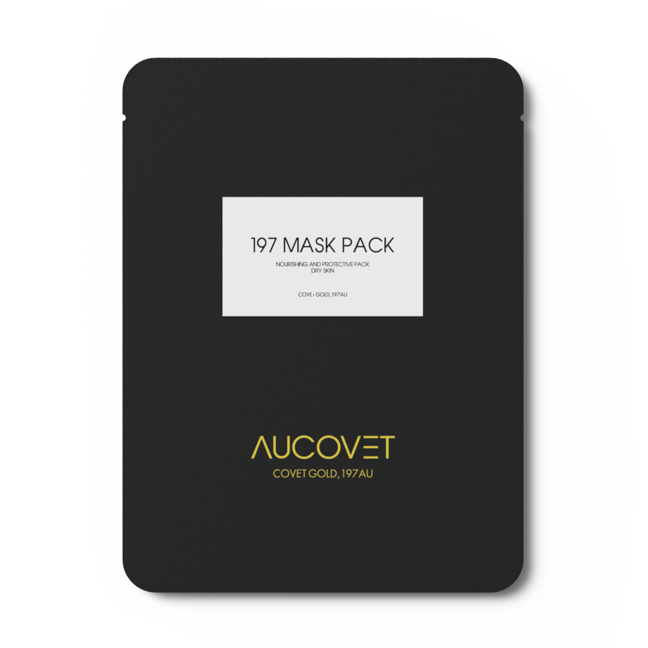 AUCOVET 197 MASK PACK